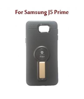 Samsung J5 PRIME - Etui en Silicone iFace AUTO FOCUS