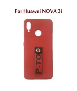 Huawei NOVA 3i - Etui en Silicone