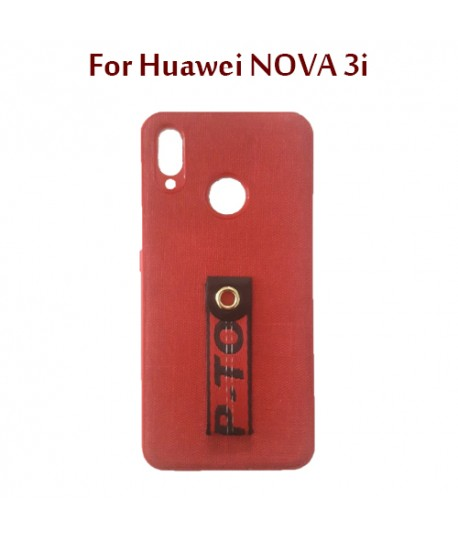 Huawei Nova 3i Etui En Silicone