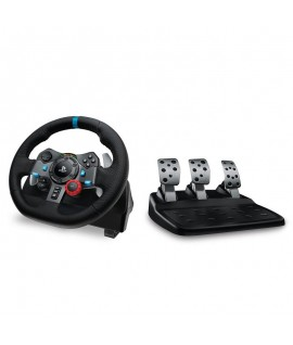 Volant LOGITECH G29 DRIVING FORCE PS3/PS4/PC