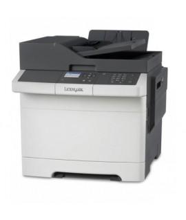 Imprimante Laser Couleur 3 en 1 Lexmark CX317DN