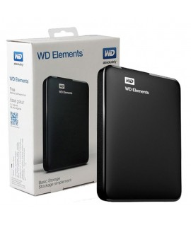 Disque Dur Externe WESTERN DIGITAL WD 2To USB 3.0 2.5""