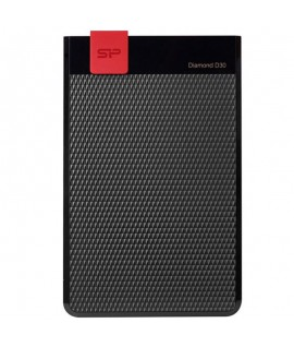 Disque Dur Externe SILICON POWER DIAMOND D30 2To
