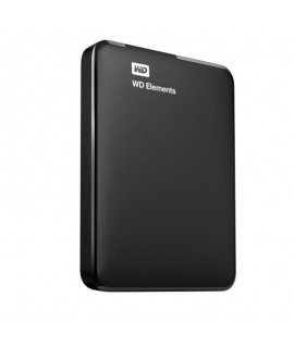 Disque Dur Externe WESTERN DIGITAL WD 4To USB 3.0 2.5""