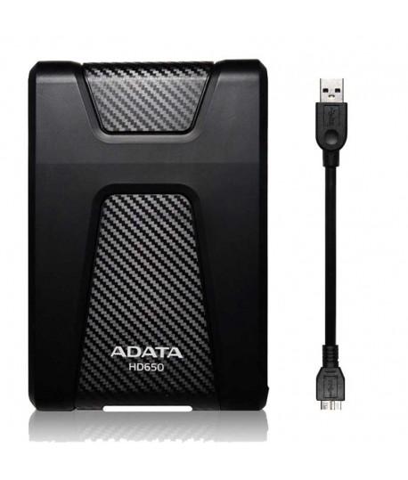 "Disque Dur Externe ADATA HD650 4To 2.5"""