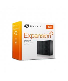 """Disque Dur Externe Seagate Expansion Desktop 4 To 3.5"""""""