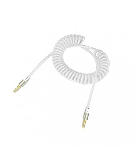 Cable Auxiliaire Spirale 1.8m LH-303