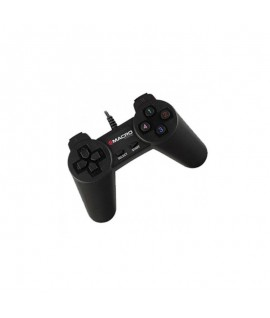 Manette de jeux simple MACRO USB-701