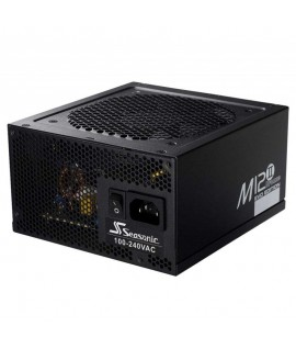 Alimentation Gamer SEASONIC 80 Plus Bronze ATX 520W