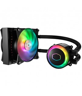 Kit Ventilateurs RGB ML120R COOLER MASTER