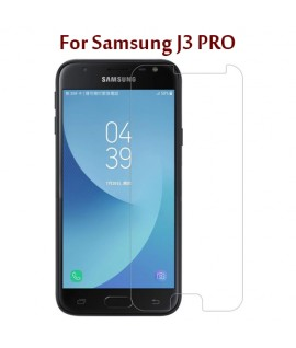 Samsung Galaxy J3 PRO - Protection GLASS