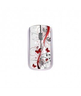 Souris Sans Fil FLOWER ADVANCE
