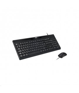 Combo Clavier + Souris USB STARTER ADVANCE