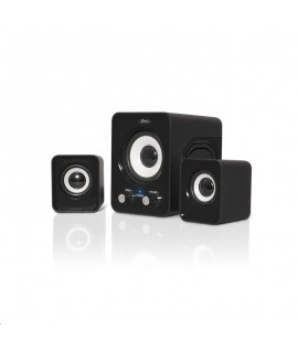 Haut Parleur SOUNDPHONIC 2.1 USB 6W ADVANCE