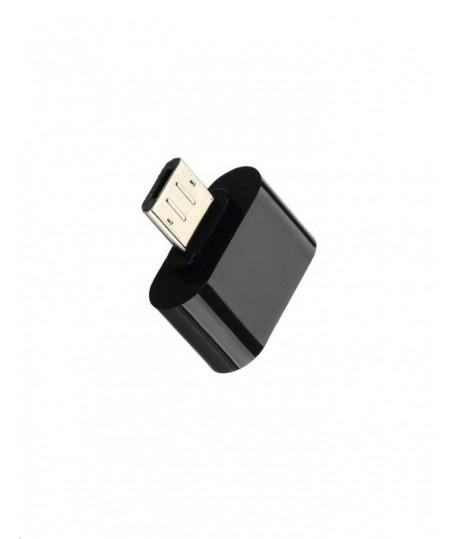Mini Adaptateur OTG Micro USB