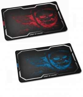 Tapis Souris Gaming SOG SMOKEY SKULL