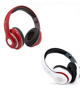 Casque MP3 Bluetooth STN-13