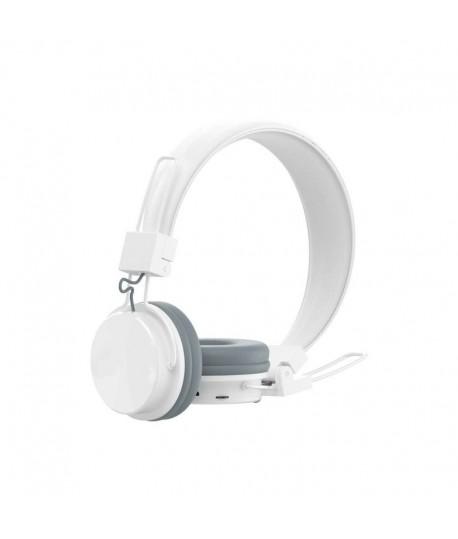 Casque MP3 - Radio FM CESAR