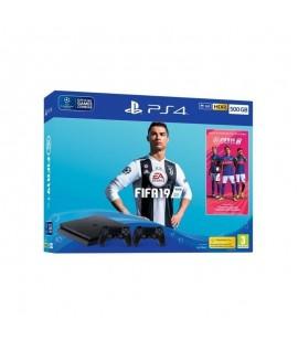 PlayStation 4 SONY 500Go Slim FIFA 2019