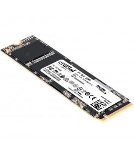 Disque Dur Interne SSD CRUCIAL 500G M2 NVME CT500P1SSD8