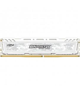 Mémoire PC BALLISTIX SPORT LT DDR4 16 GO GAMER 2400 UDIMM