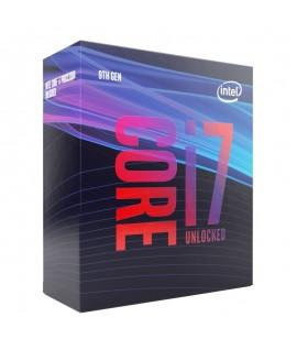 Processeur Intel i7-9700K LGA1151