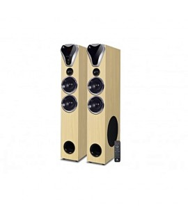 Subwoofer GOLD SOUND GS-2207M Avec Bluetooth
