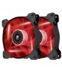 Ventilateur CORSAIR AF120 LED ROUGE CO-9050016