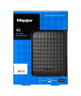 Disque Dur Externe MAXTOR M3  USB 3.0 1 To
