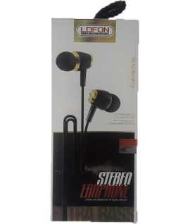 Ecouteur avec Micro LDFON LS208