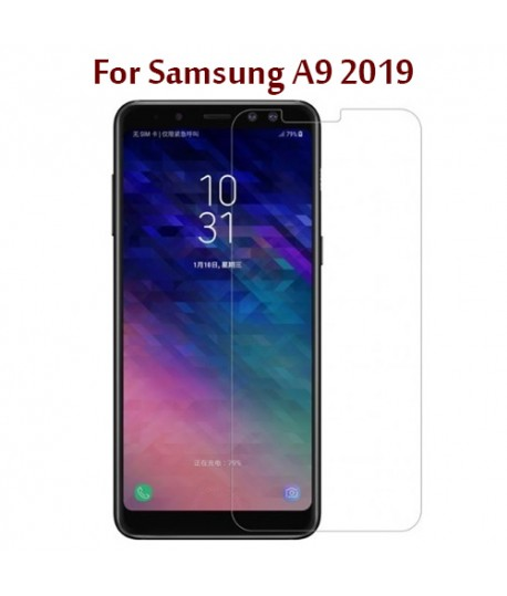Samsung A9 2019 - Protection GLASS