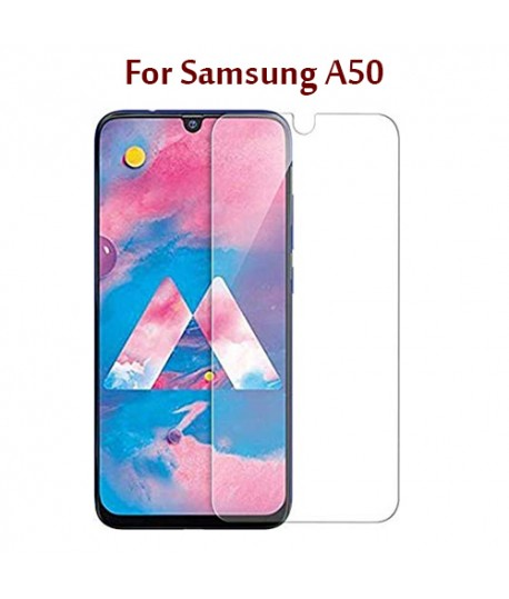 Samsung A50 - Protection GLASS
