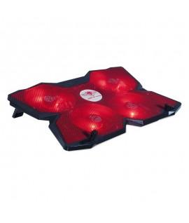 Refroidisseur SPIRIT OF GAMER Airblade 500 Rouge