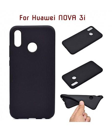 Huawei Nova 3i Coque Silicone Sushicube Fr