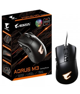 Souris Gaming USB GIGABYTE AORUS M3