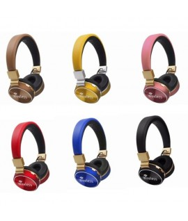 Casque MP3 Bluetooth V685