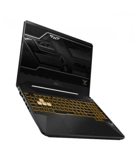 Pc Portable ASUS Gaming i7 8é Gén 16Go 1To + 128Go SSD 4Go Dédiée FX505FE-BQ176