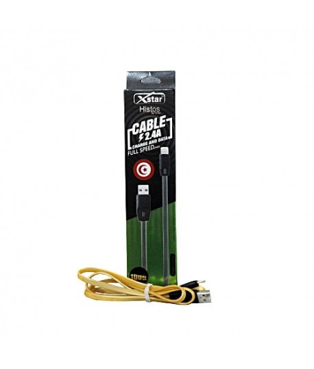 Cable Type C 1m 2.4A XSTAR XS-A7