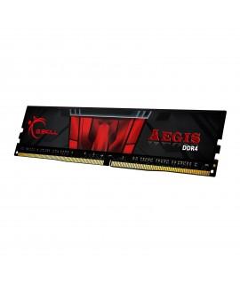 Mémoire PC G.Skill Aegis 8 Go DDR4 3000 MHz CL16