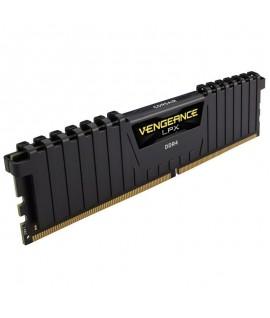 Mémoire PC CORSAIR 8G CMK8GX4M1A2400C14 DDR4 2400MHZ