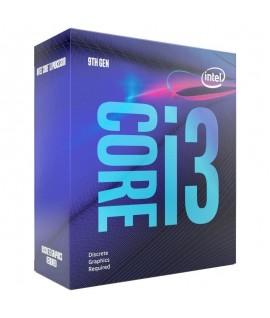 Processeur Intel i3-9100F 3.6GHZ