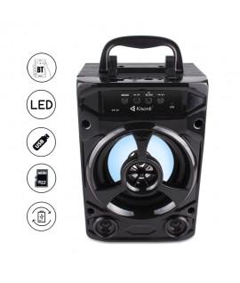 Enceinte Bluetooth KISONLI KK-02