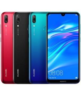 Smartphone Huawei Y7 Prime 2019 4g Double Sim