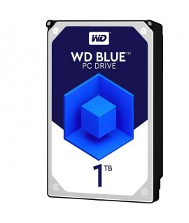 Disque Dur Interne WESTERN DIGITAL WD Blue 1To 3.5""