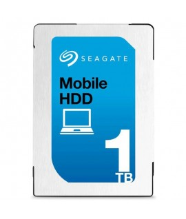 Disque Dur Interne SEAGATE 1To 2.5""
