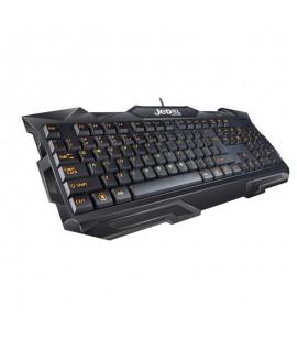Clavier USB Gaming JEDEL K81
