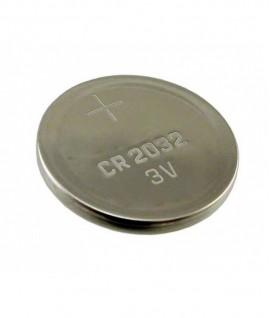 Pile Bouton Lithium 3V CR2032