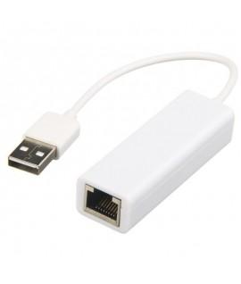 Carte Réseau Externe USB 2.0