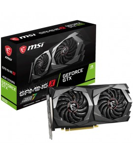 Carte Graphique MSI GeForce GTX 1650 4Go GAMING X