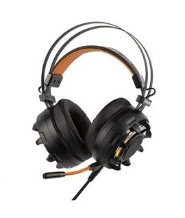 Casque Gaming 7.1 KONIX WOT GH-60 Vibration